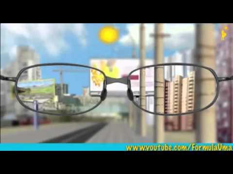 Рецепт для восстановления зрения