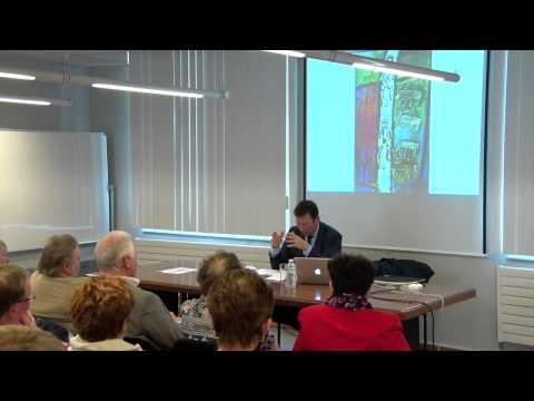 Vidéo de Michel Draguet