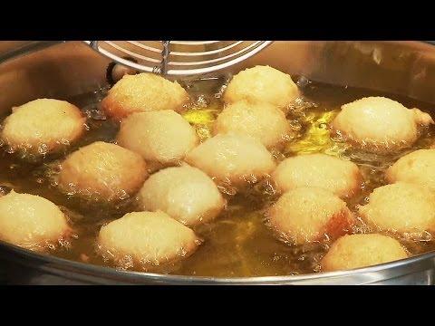 Video Italian Donuts