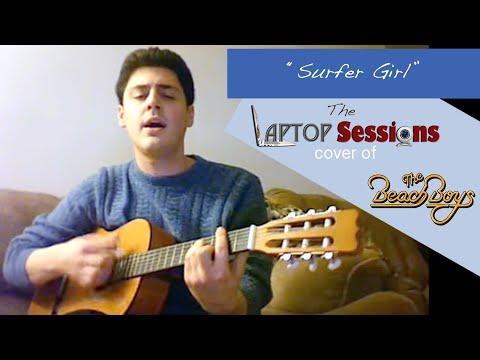 Surfer Girl The Beach Boys Free Vocal Sheet Music Tabs