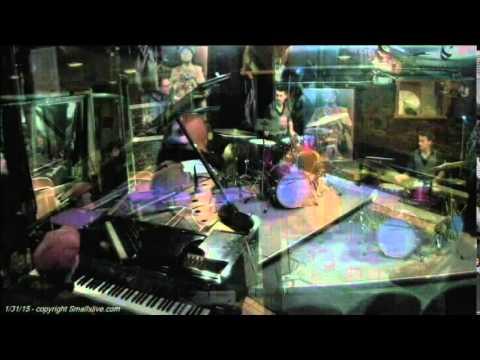 Tuomo Uusitalo Trio - Live @ Smalls
