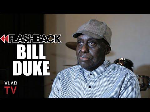 Bill Duke Remembers Getting the News about Emmett Till's Murder (Flashback)