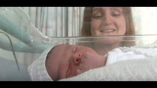 Enhanced recovery for your planned caesarean section at the Royal Berkshire Hospital