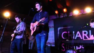 Charlie Simpson - Would you love me any less (York Fibbers,