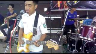 Smadent - Keroncong Perpisahan Cover Day Afternoon (Live @SMP N 2 Kersana)