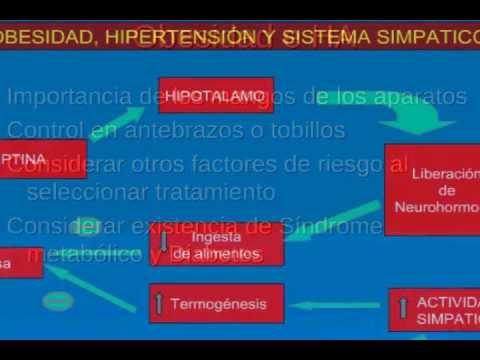 Terapia Su Jok para la hipertensión