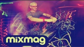 Above & Beyond, Mat Zo - Live @ Mixmag Live 2012