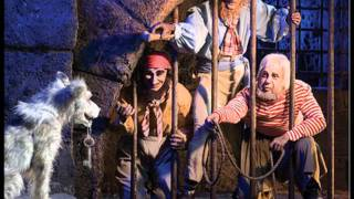 Yo Ho (A Pirates Life for Me) Disney Parks Theme