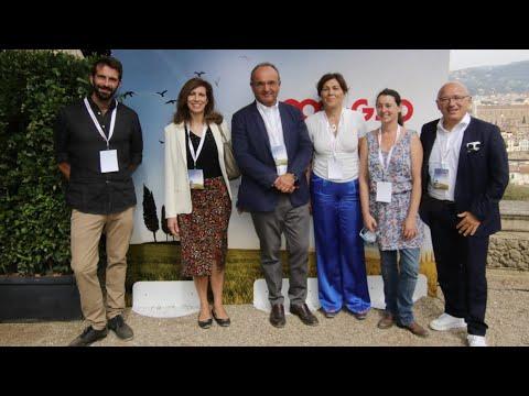 Dalla Toscana con sostenibilità
