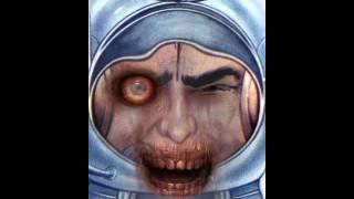 NuTra Zombie, Devo Happy Astronaut New Traditionalist Zombie