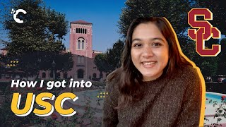 youtube video thumbnail - How I Got Into USC