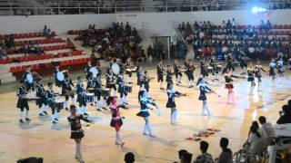 Uz Drum And Lyre (2nd Placer In Dia De Zamboanga Drum & Lyre Competition 2016)