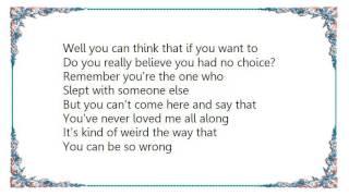 Cinerama - Reel 2 Dialogue 2 Lyrics