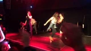 Renegade - Cimorelli London 21.03.15
