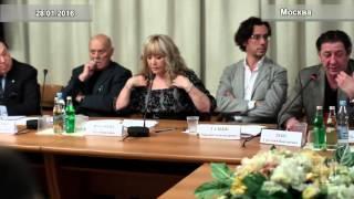 Александр Градский: Не надо путать искусство с производством шурупов и услугами такси