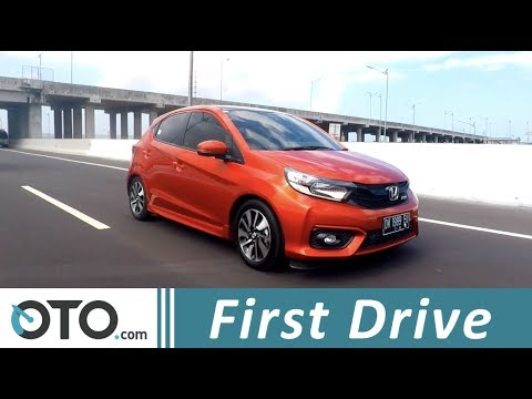 Honda Brio 2018 | First Drive | Ini Hasil Pengujian Kami Di Bali | OTO.com
