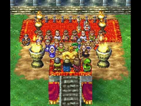 PSX Longplay [543] Dragon Warrior VII (Part 4 of 4)
