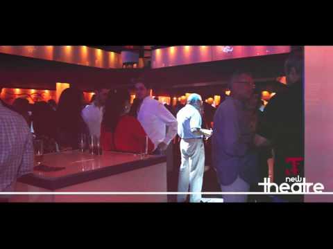 NEW THEATRE VIDEO OFICIAL 2014-2015