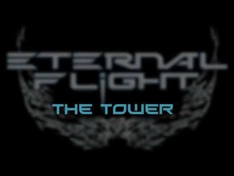 ETERNAL FLIGHT-THE TOWER.