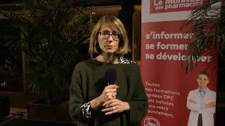 Le point de vue de Muriel Loiseau, pharmacienne à Bordeaux (Gironde)