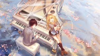 Shigatsu wa kimi no uso Orange 7 !! ( Full )