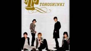 DBSK-Purple Line (korean version)