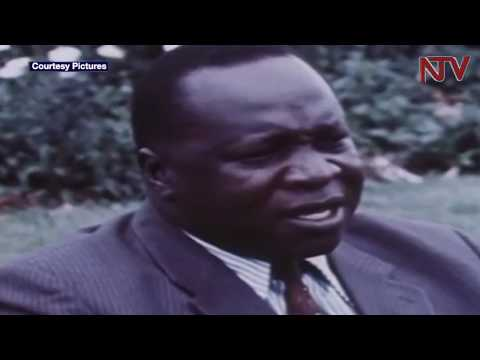IDI AMIN'S LEGACY: The impact of the expulsion of Asians