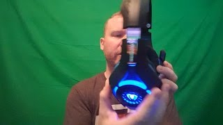 Beexcellent GM 1 Gaming Headset  Review