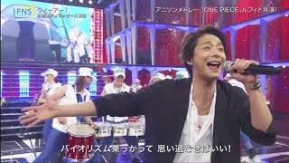 OnePieceOtoUtageFNSSpecial2018