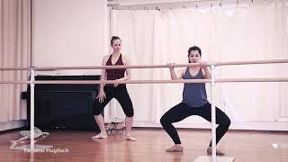 Ballett: Andreas Stange 2 — Plies
