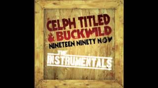 BUCKWILD BONUS BEAT #2 (Instrumental)