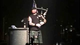 Dropkick Murphys - Cadence to arms, Do or Die, Captain Kelly's kitchen and Time to go