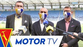 Film do artykułu: Motor Lublin ma dość...