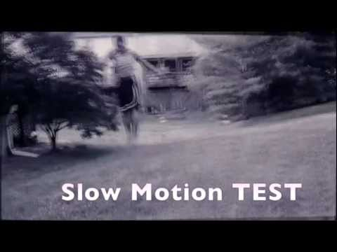 Final CUT Pro X -Smooth Slow Motion Tutorial (How to use Optical