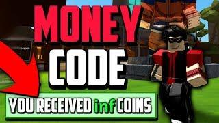 INFINITE MONEY CODE IN ROBLOX ANIME TYCOON