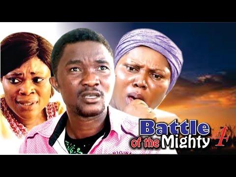 Battle Of The Mighty (Pt. 4) [Starr. Rhema Nedum Isaac, Ijeoma Esione, Abigail Edward, Chinonso Onuoha, Amara Ndubisi]