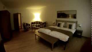 preview picture of video 'Altstadthotel Wittelsbacher Hof (Kelheim, Germany)'
