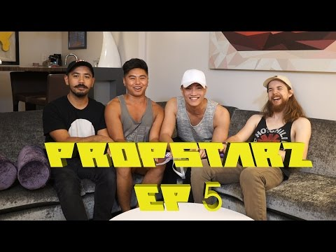 Propstarz Ep.5 (ft. Greg and Will from RHPC)
