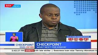 CheckPoint: What next for Kenya-Stalemate over election reforms