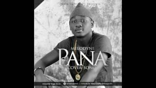 Melodyne Pana Swahili Cover (Audio)