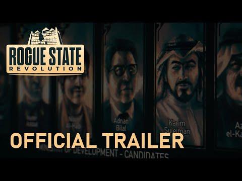 《Rogue State Revolution》(流氓國家革命) 免費試玩