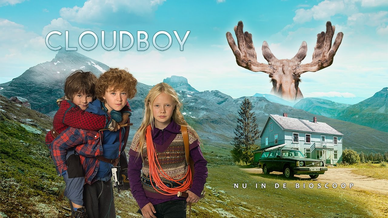 Trailer för Cloudboy