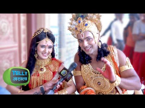 Interview: Draupadi & Krishna Answer Funny Questio