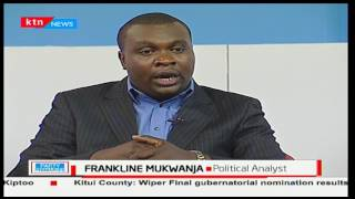Is Devolution dead with the exit of five governors in the Primaries? News Center
