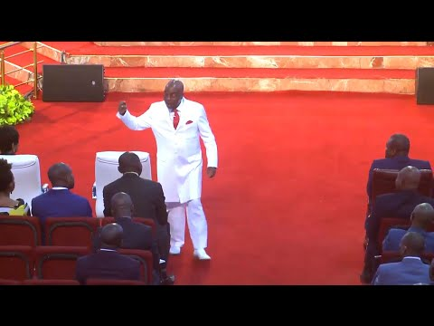 Bishopo Oyedepo Prophetic Blessings @Covenant Day of Fruitfulness