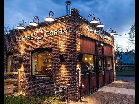 Get to know Coffee Corral! New Jersey's best organic and fair trade coffee