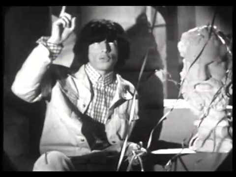 Boudewijn de Groot - Lied Voor Een Kind Dat Bang Is In 't Donker - 1966