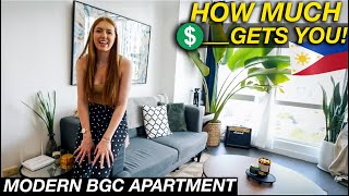 Full MANILA CONDO TOUR & How Much Is Our Rent? (Cost Of Living In Philippines)