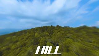 HILL - DJI FPV MALAYSIA