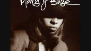 I don't want to do anything-Mary J. Blige